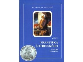 Katalóg mince František Lotrinský 1745-1765
