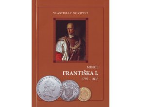 Katalóg mince František I. 1792-1835