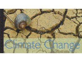 UNO New York 2008 / 1105-1108, 1113-1132 ZZ 13 Zmena klímy