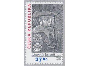 ČR 893 Ján Jessénius