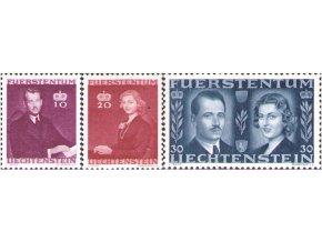 Liechtenstein 0211 0213