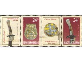 Maďarsko 4373 4372