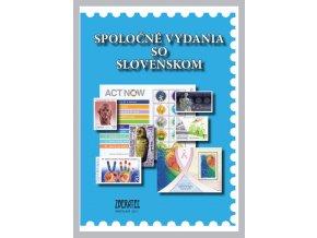 Katalog znamky Spol vyd so SR 2020 komlet