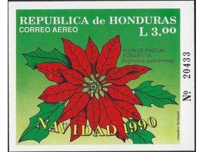 Honduras 1097Bl 46