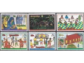Anguilla 0329 0334