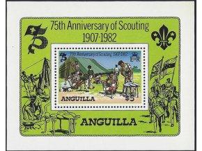 Anguilla 0500 Bl 44