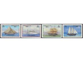 Anguilla 0719 0722