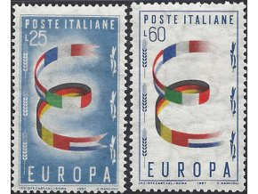 Taliansko 0992 0993