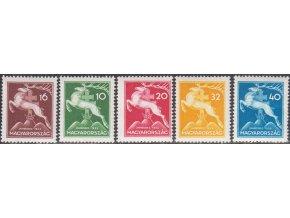 Maďarsko 0511 0515