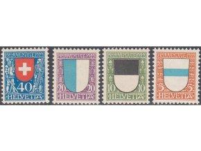 Svajciarsko 0175 0178