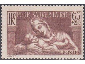 Francuzsko 0361