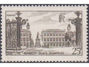 Francuzsko 0761