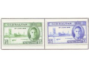 Gibraltar 0120 0121