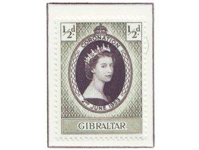 Gibraltar 0133