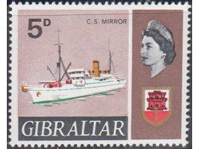 Gibraltar 0224