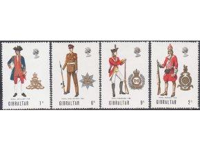 Gibraltar 0229 0232