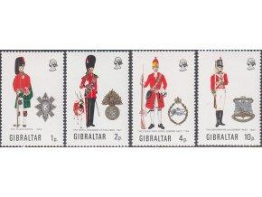 Gibraltar 0279 0282