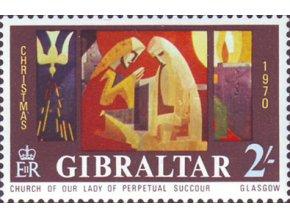 Gibraltar 0243
