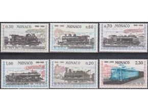 Monaco 0896 0901