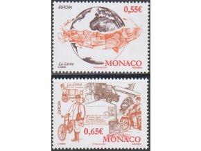 Monaco 2890 2891