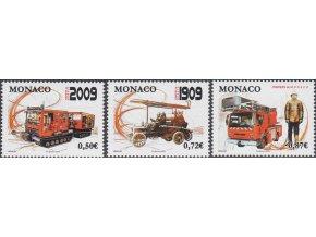 Monaco 2916 2918