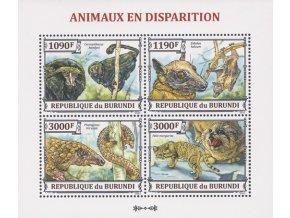 Burundi 3308 3311