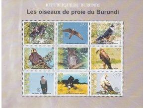 Burundi 1917 1925 TL