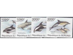 Burundi 2054 2057