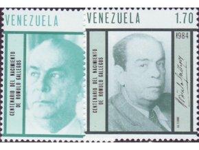 Venezuela 2292 2293