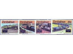 Zimbabwe 0303 0306
