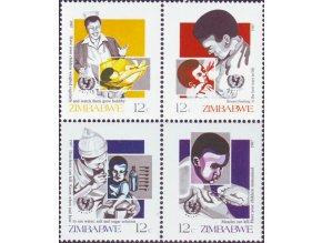 Zimbabwe 0356 0359