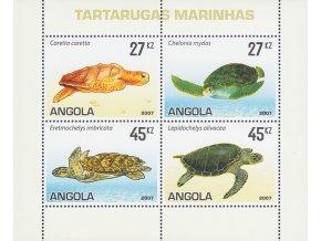 Angola 1794 1797