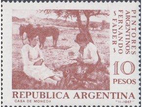 Argentina 0655