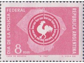 Argentina 0890