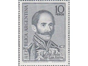 Argentina 0950