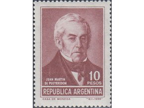 Argentína 0951