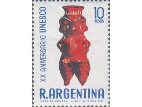 Argentína 0954
