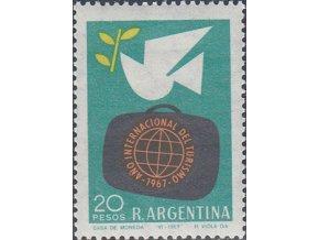 Argentína 0970