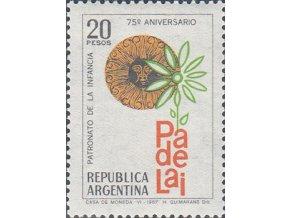 Argentína 0971