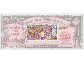 Filipiny Bl 8