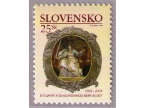 SR 2008 / 417 / Ústavný súd Slovenskej republiky