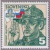 SR 1995 / 067 / Slovenský skauting