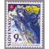 SR 1997 / 123 / Svetový rok Slovákov
