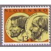 SR 2003 / 296 / Sv. Andrej Svorad a sv. Benedikt