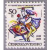 ČS 1989 / 2903 / Výročie SĽUK **