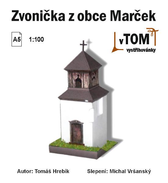 Zvonica Marček