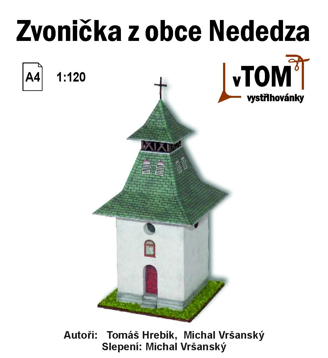 Zvonice Nededza