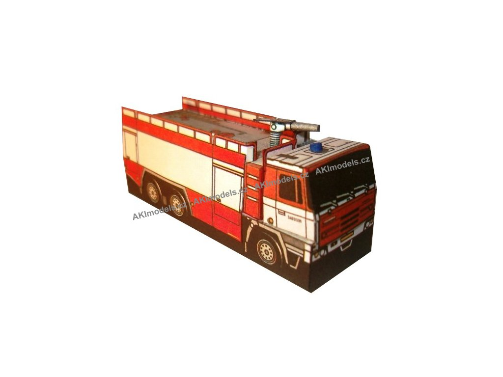 Tatra 815 CAS32a