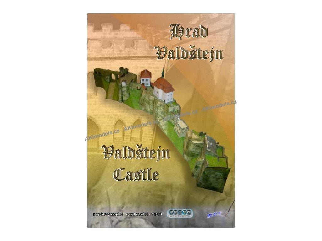 Valdštejn - hrad