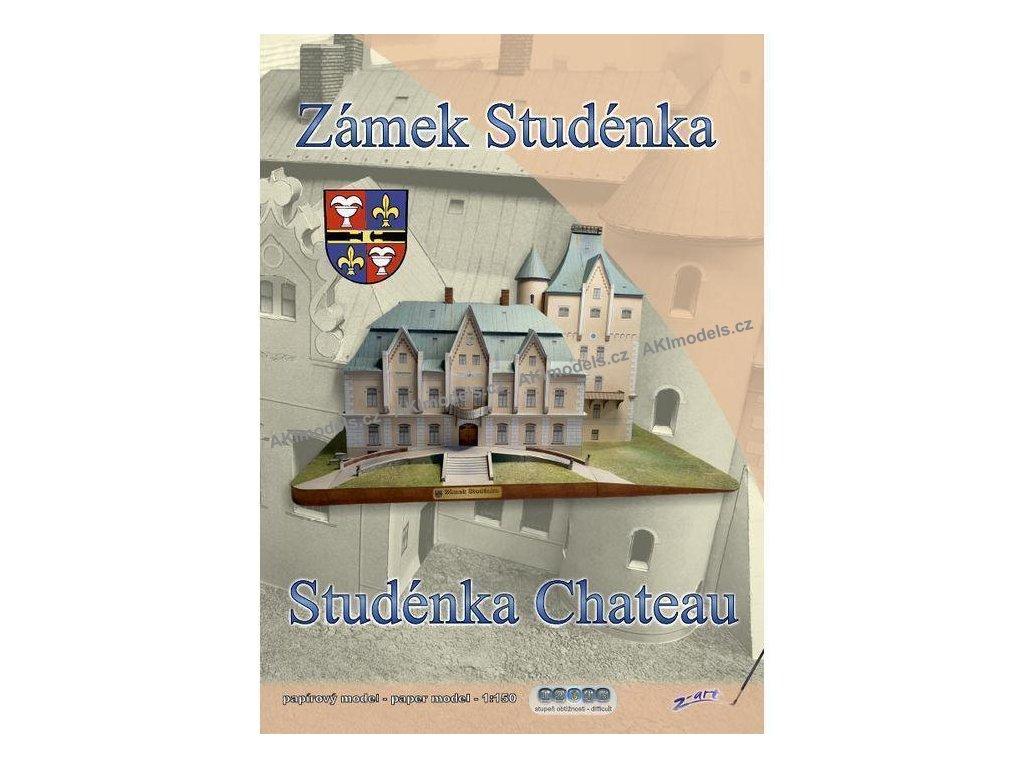 Studénka - zámek